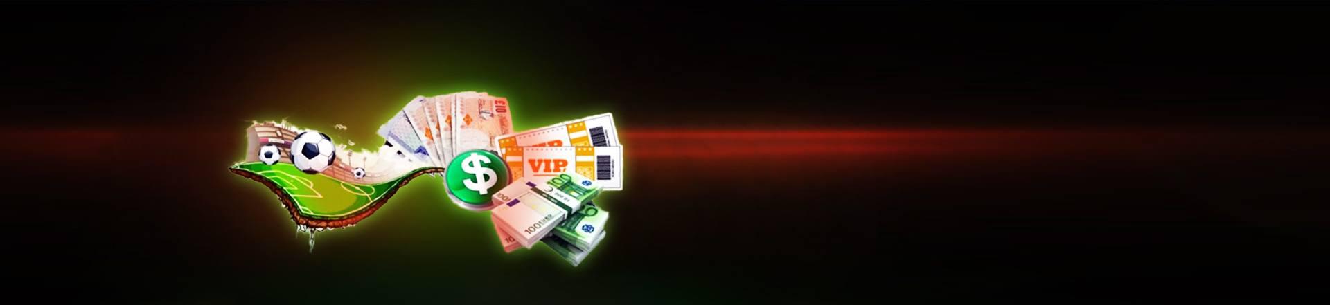 БК Vulkan bet дает возможность играть на деньги